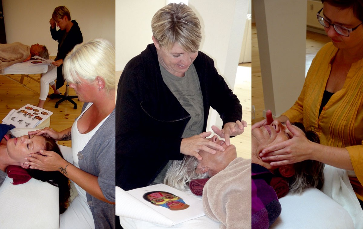 International Reflex Therapy news and activities